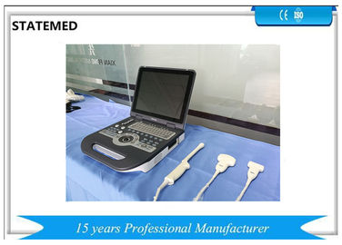 4D Advanced Laptop Color Doppler Ultrasound Scanner، Ultrasound High Definition Image